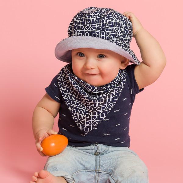 Chapeaux, bandana été 2016, Créations Zö
